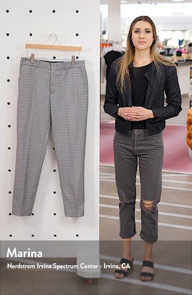 Patrick Slim Fit Suit Pants, sales video thumbnail