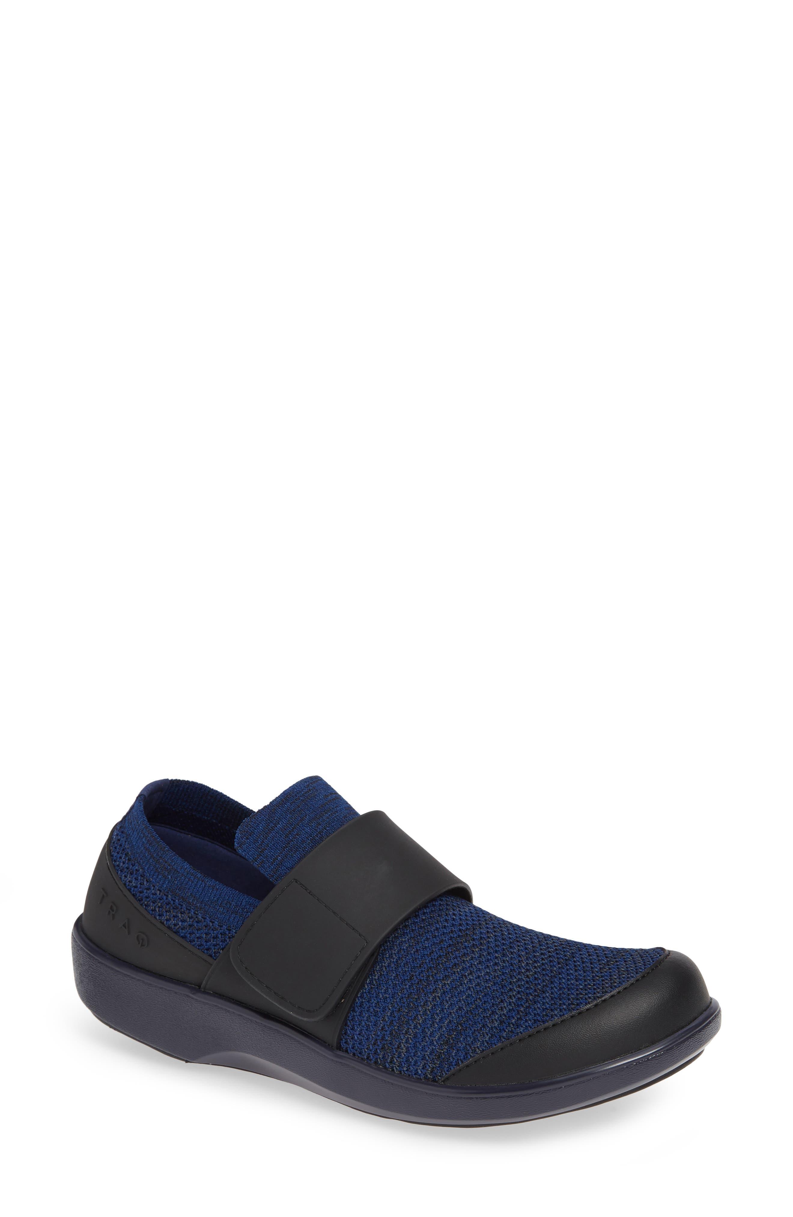 Alegria Qwik Sneaker, Blue