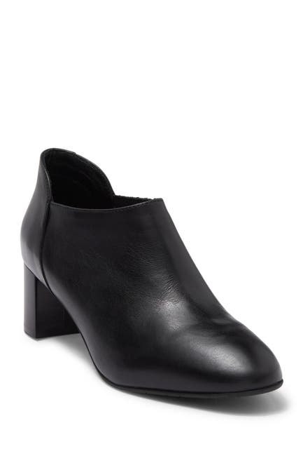 Image of Aquatalia Francisca Leather Ankle Boot