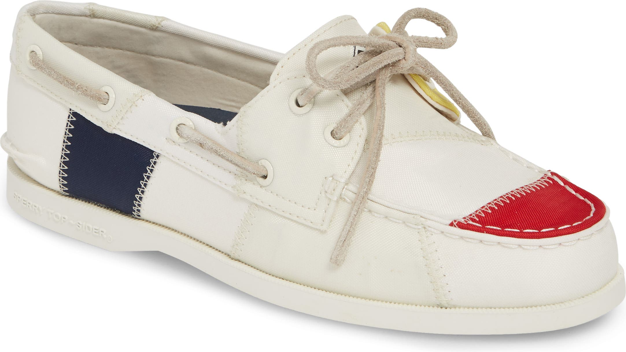 Sperry Boys Authentic Original Bionic Casual Casual Shoes Shoes,