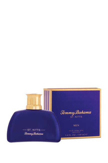 Image of Tommy Bahama St. Kitts Eau De Cologne Spray - 3.4 fl. oz.