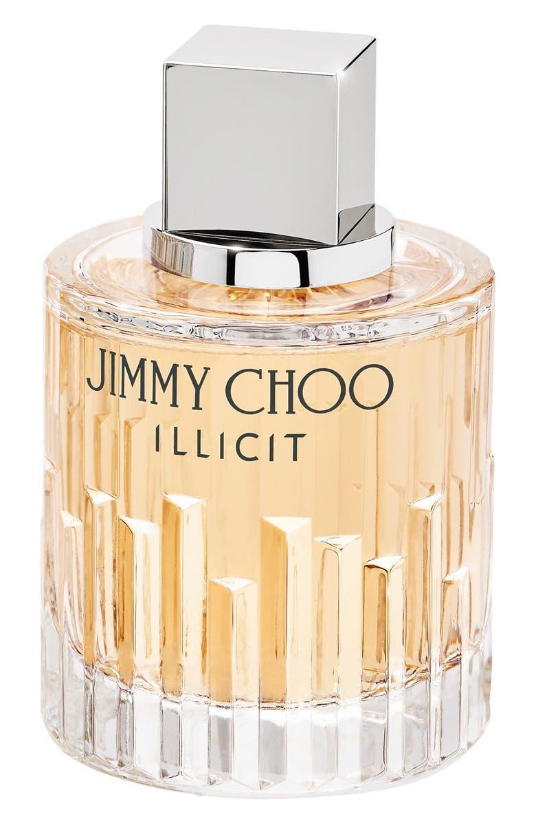 JIMMY CHOO Illicit Eau de Parfum, Main, color, 000