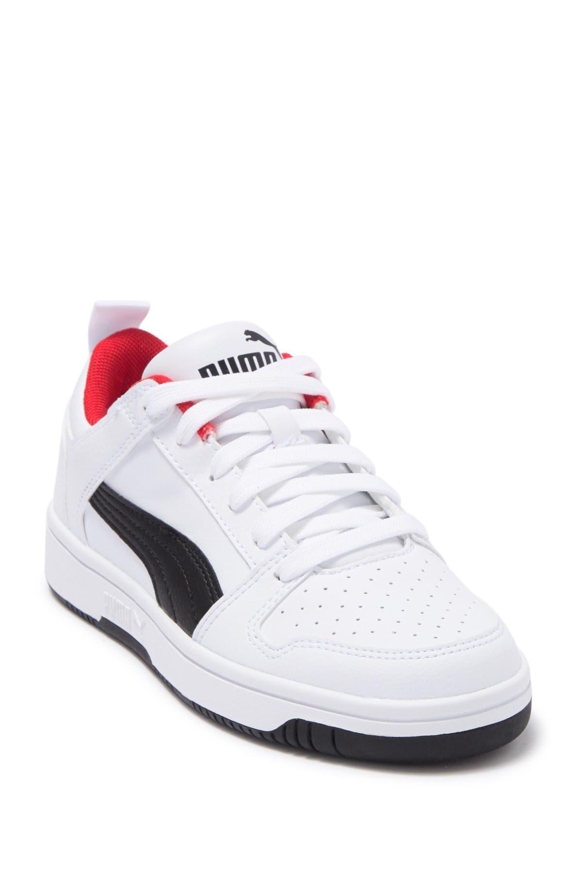 PUMA | Rebound Layup Lo Sneaker