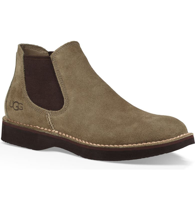 UGG<SUP>®</SUP> Camino Chelsea Boot, Main, color, TAUPE