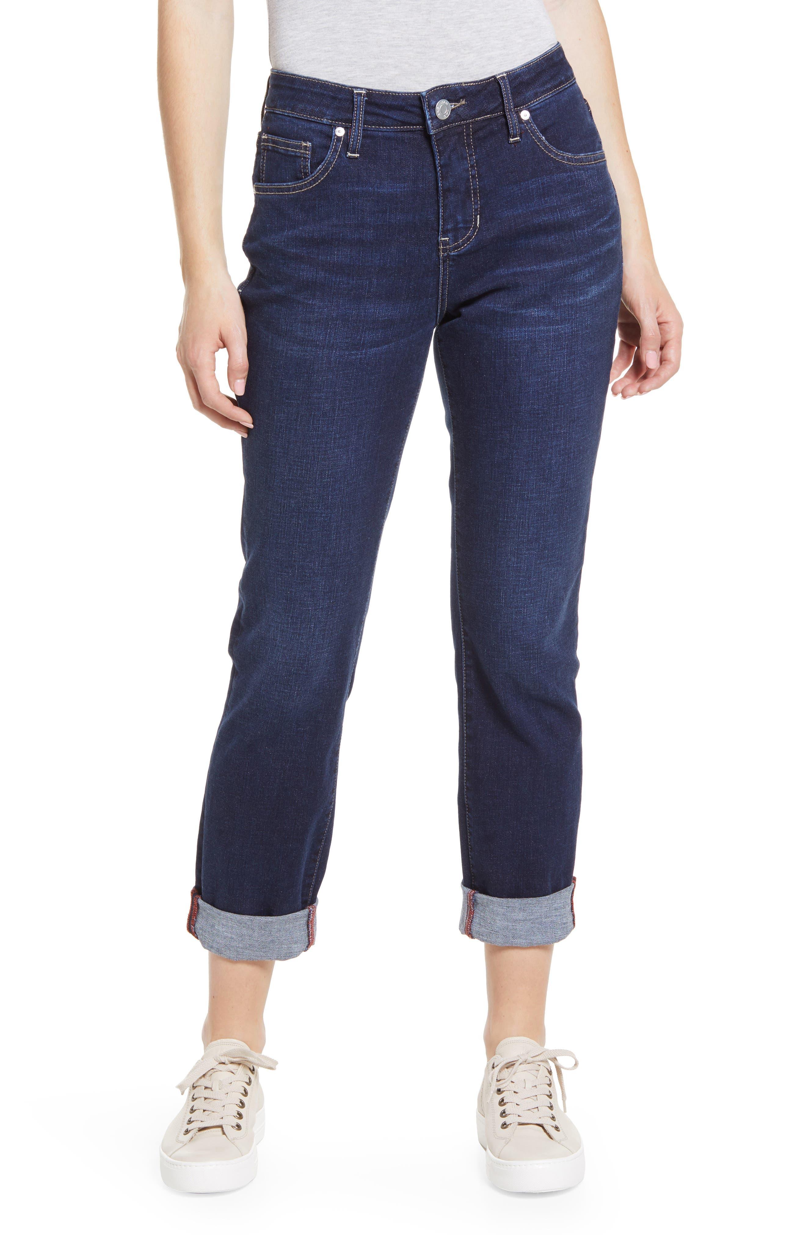 Carter Girlfriend Jeans