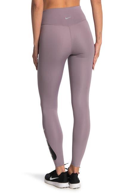 Image of Nike Swoosh Running Tight Leggings