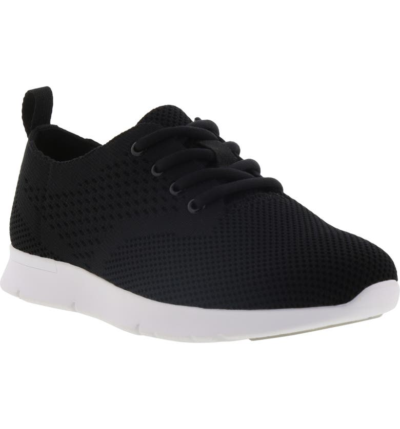 REACTION KENNETH COLE Oliver Sneaker, Main, color, BLACK
