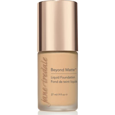 Jane Iredale Beyond Matte Liquid Foundation - M7
