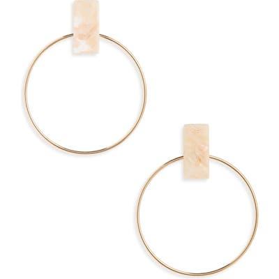 Shashi Amara Hoop Earrings