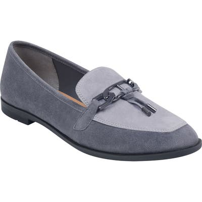 Evolve Victory Loafer, Grey