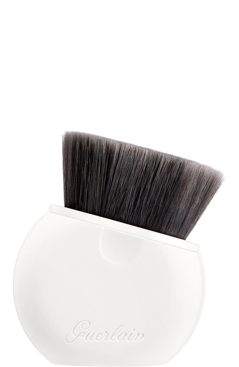 GUERLAIN L'Essentiel Retractable Foundation Brush, Main, color, NO COLOR