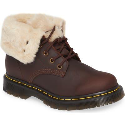 Dr. Martens 1460 Kolbert Boot, US/ 4UK - Brown