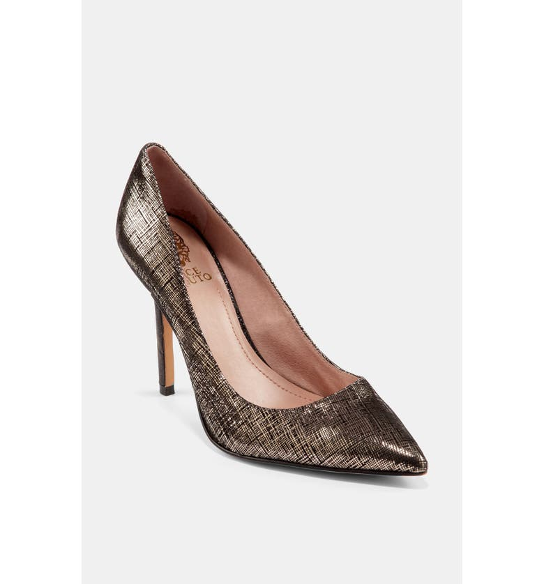 VINCE CAMUTO 'Harty' Pump, Main, color, 001