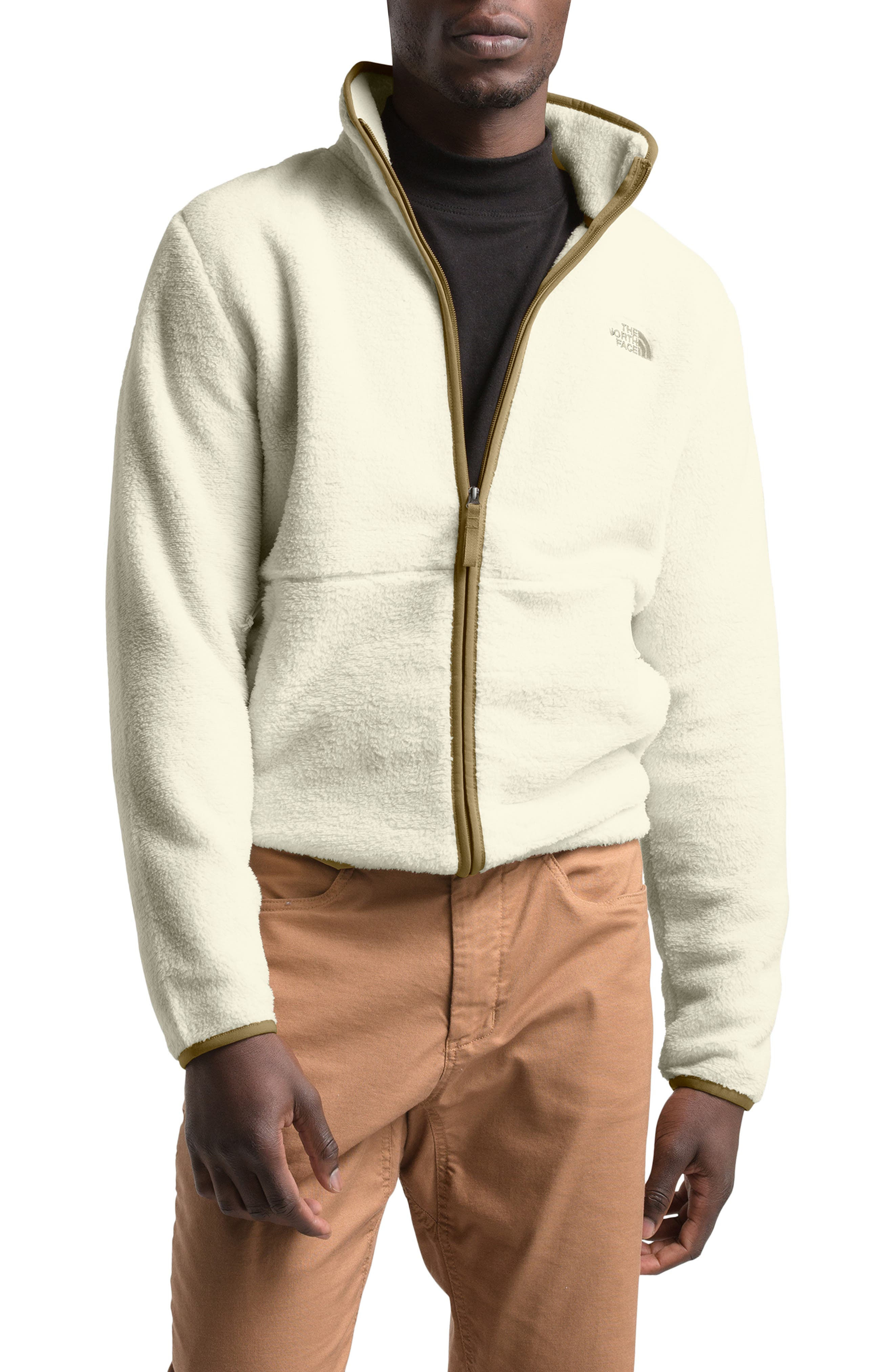 Image of The North Face Dunraven Fleece Jacket