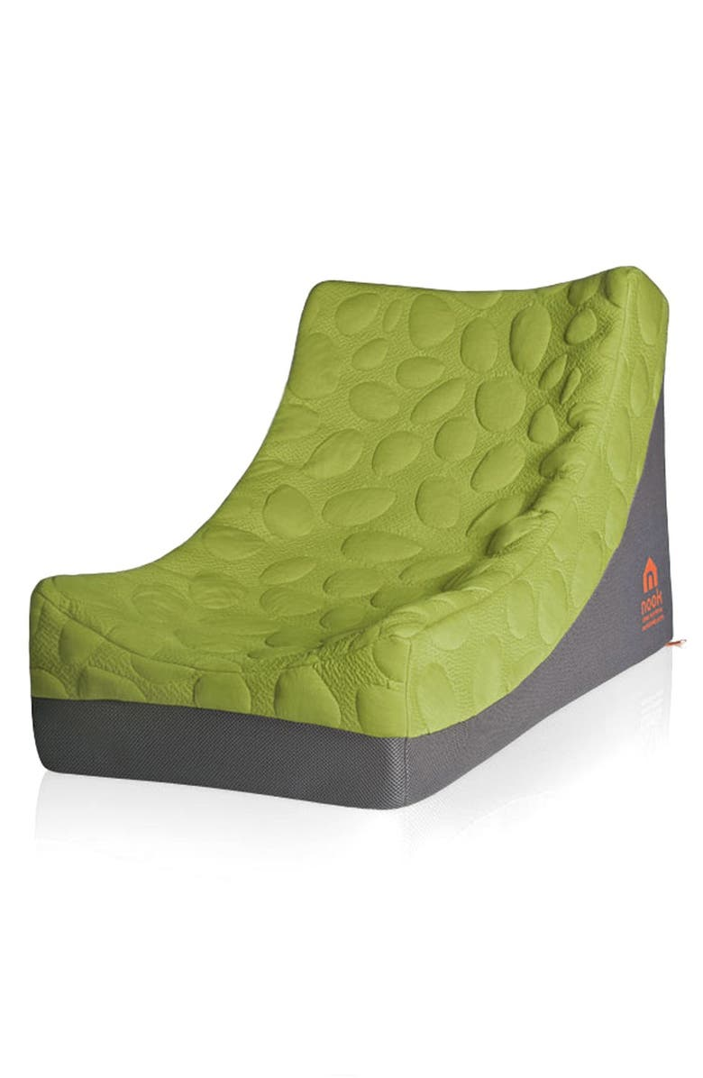 NOOK SLEEP SYSTEMS 'Pebble' Lounger, Main, color, 300