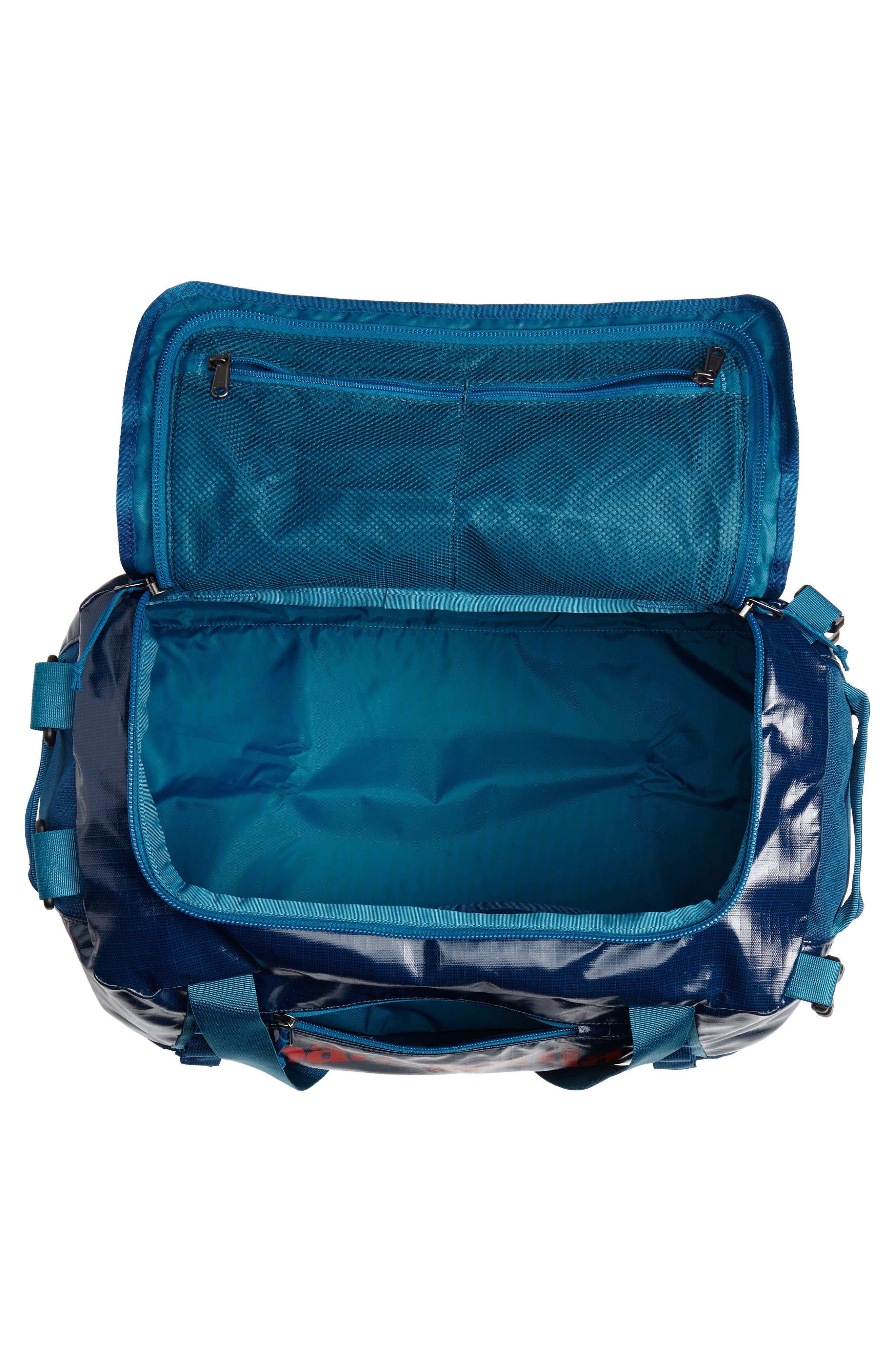 ,                             Black Hole Water Repellent 45-Liter Duffle Bag,                             Alternate thumbnail 15, color,                             404