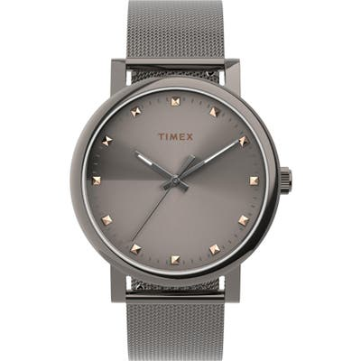Timex Originals Mesh Strap Watch,