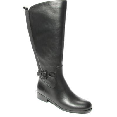 Vaneli Reeta Knee High Boot- Black