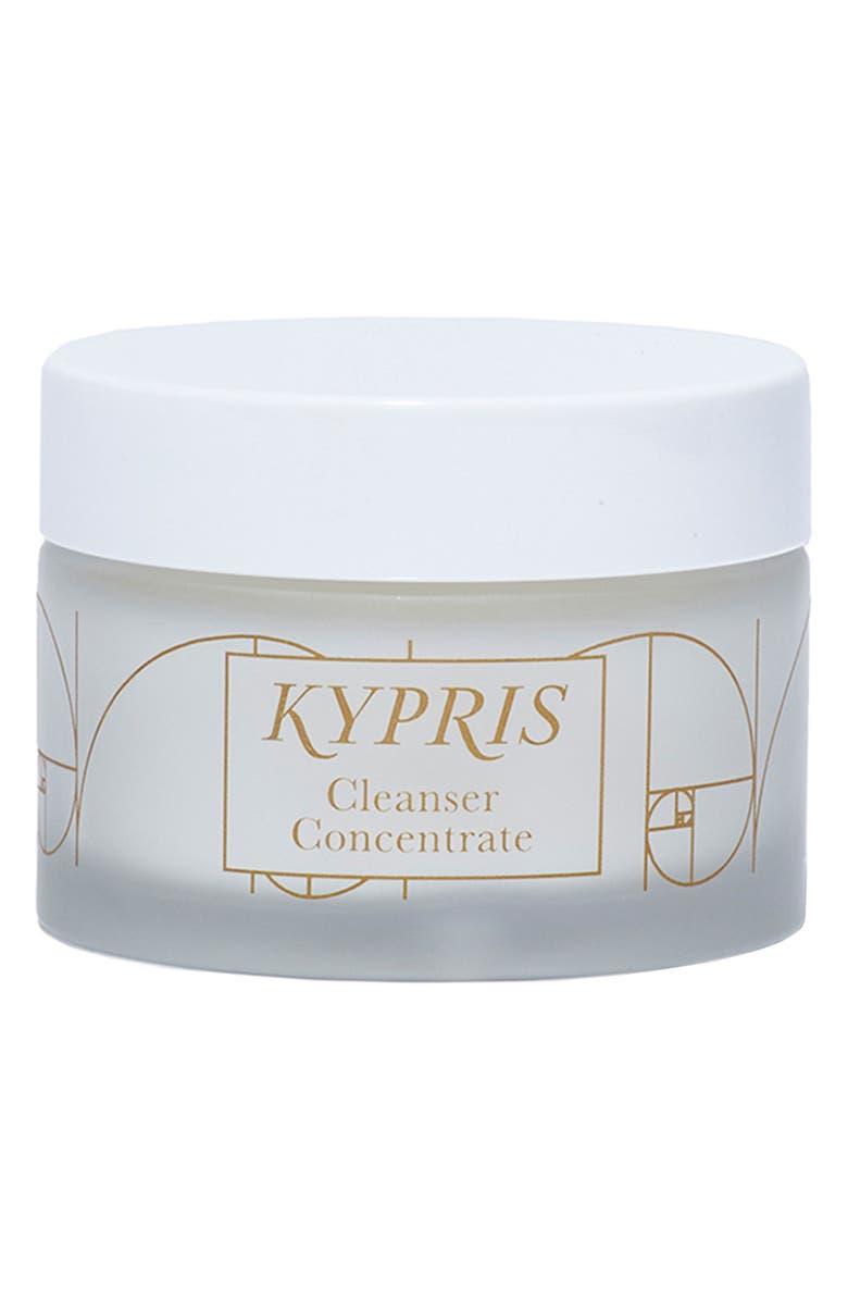 KYPRIS Beauty Cleanser Concentrate, Main, color, NO COLOR