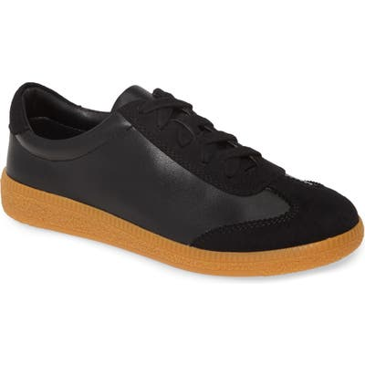 Jeffrey Campbell Skate Sneaker, Black