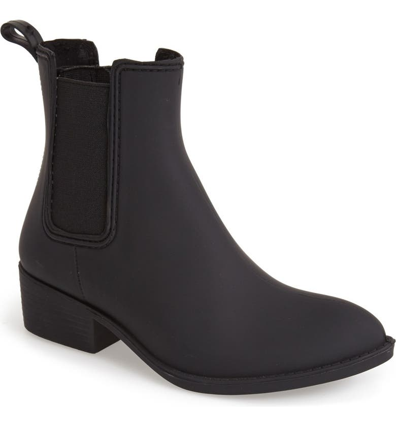 JEFFREY CAMPBELL Stormy Rain Boot, Main, color, 077