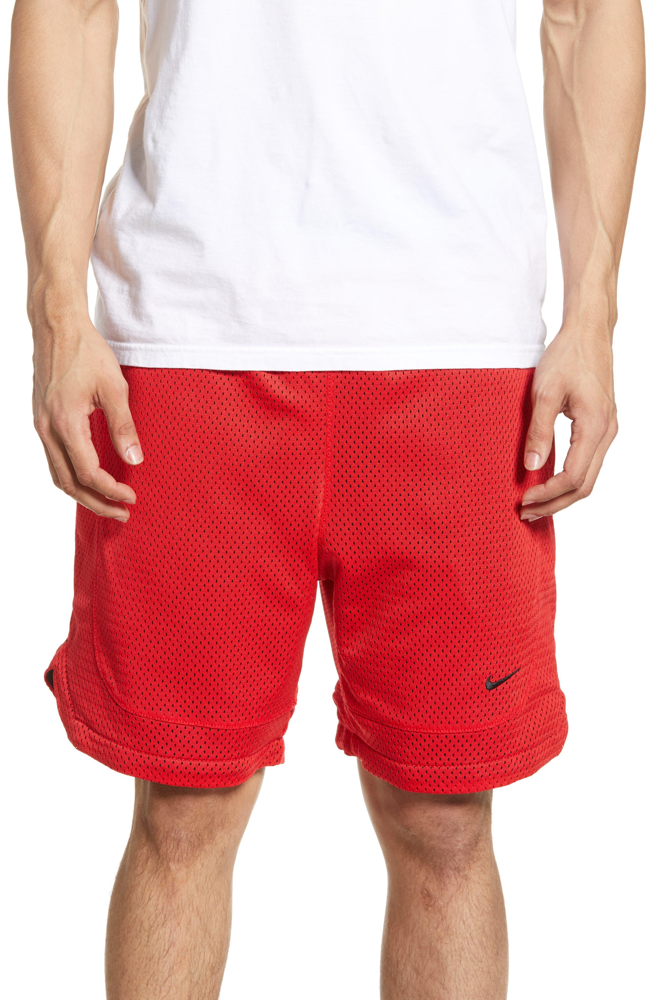 Nike Nikelab Collection Reversible Shorts, Red