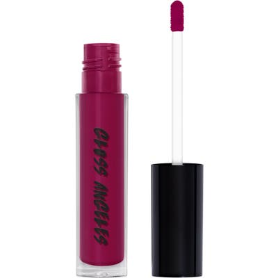 Smashbox Gloss Angeles Lip Gloss - Acai You Girl