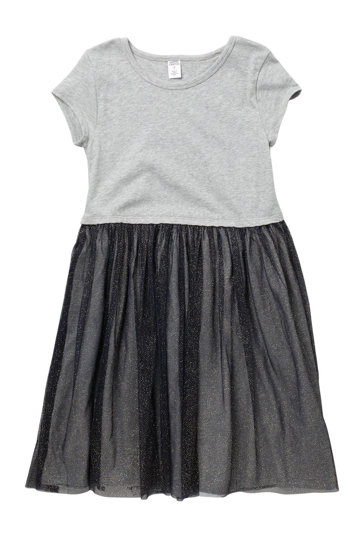 Image of Harper Canyon Fun Play Tulle Dress