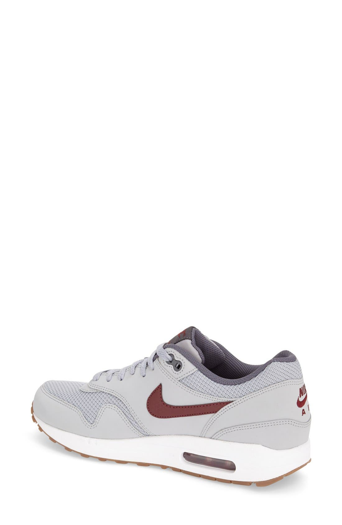 ,                             'Air Max 1 Essential' Sneaker,                             Alternate thumbnail 39, color,                             027