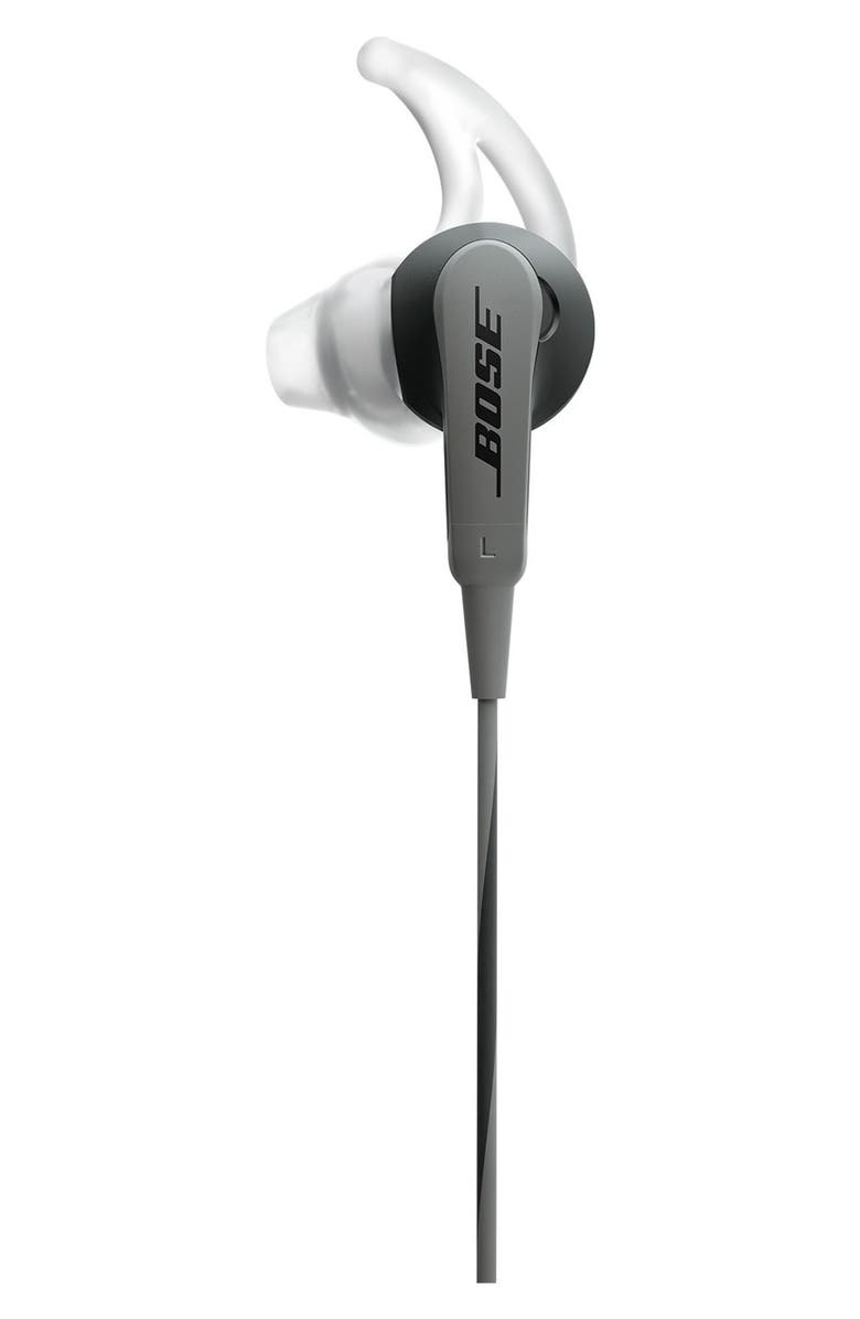 BOSE<SUP>®</SUP> SoundSport<sup>®</sup> In-Ear Headphones for Samsung Galaxy, Main, color, 002