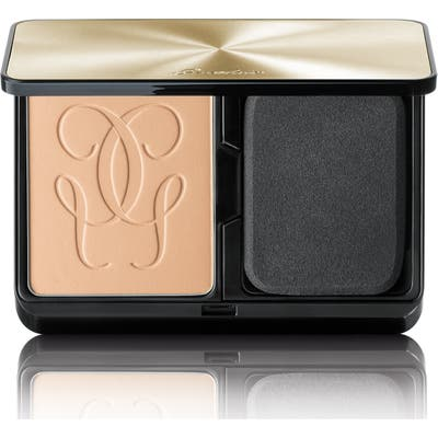 Guerlain Lingerie De Peau Powder Foundation Compact - 02N Light