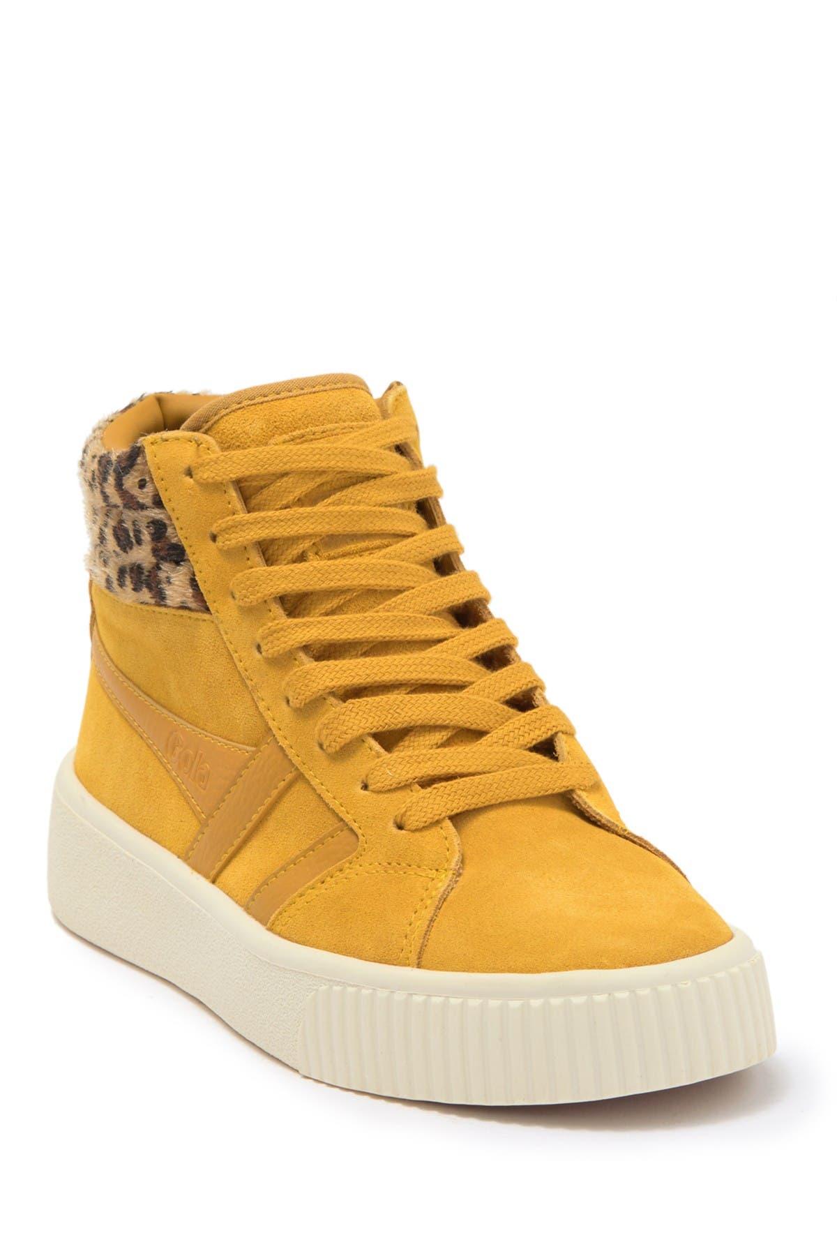 Image of Gola Baseline Savanna Sneaker
