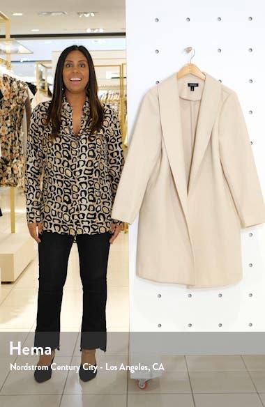 Double Face Coat, sales video thumbnail