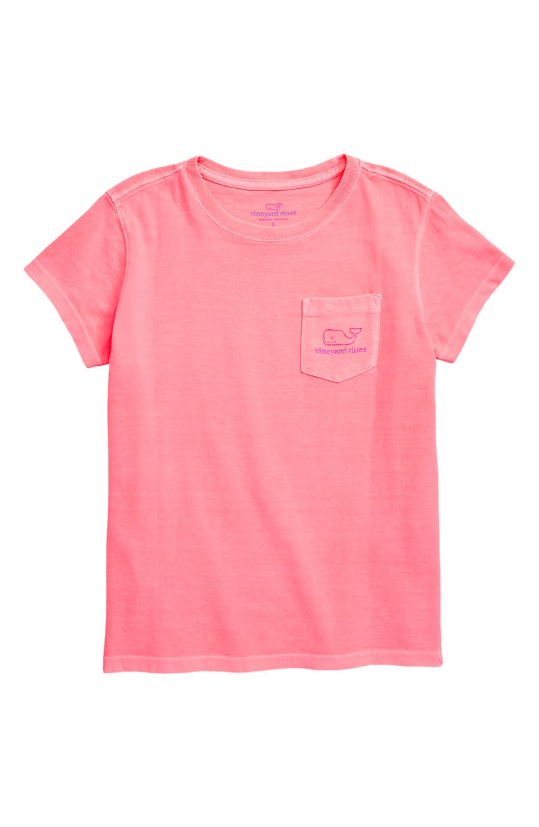 VINEYARD VINES Whale Graphic Tee, Main, color, 950
