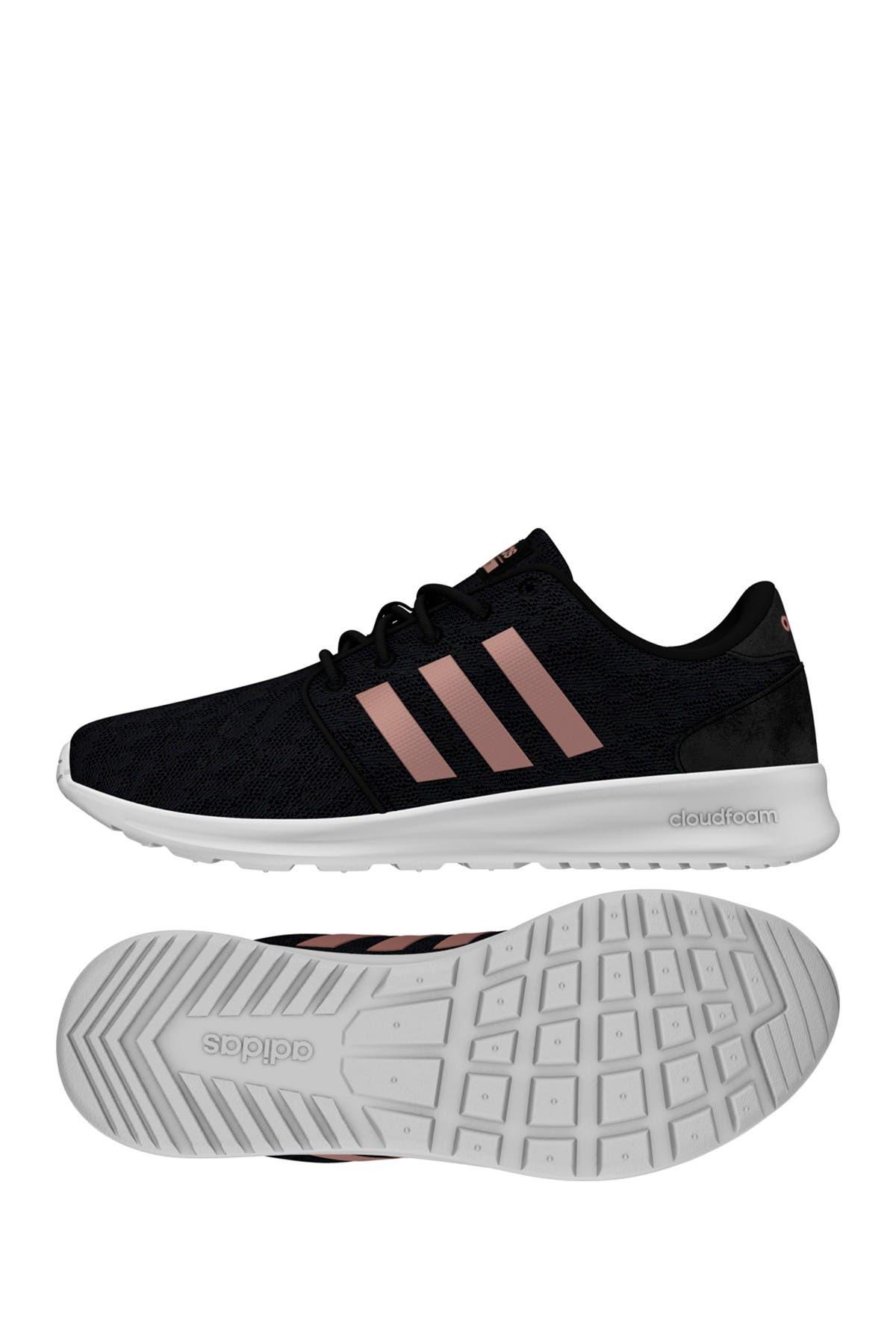 Image of adidas Cloudfoam QT Racer Sneaker