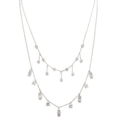 Nina 2-Layer Necklace