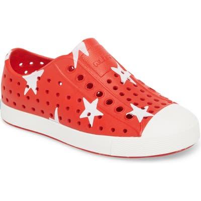 Native Shoes Jefferson Quartz Slip-On Vegan Sneaker