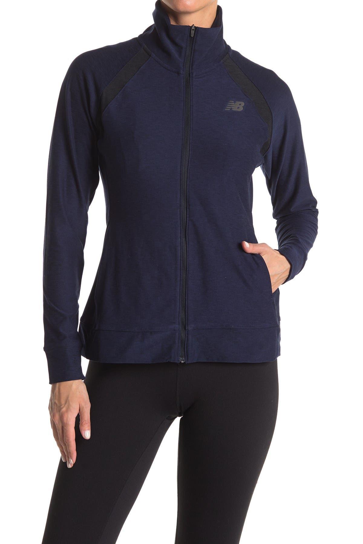 Image of New Balance Space Dye Jacket