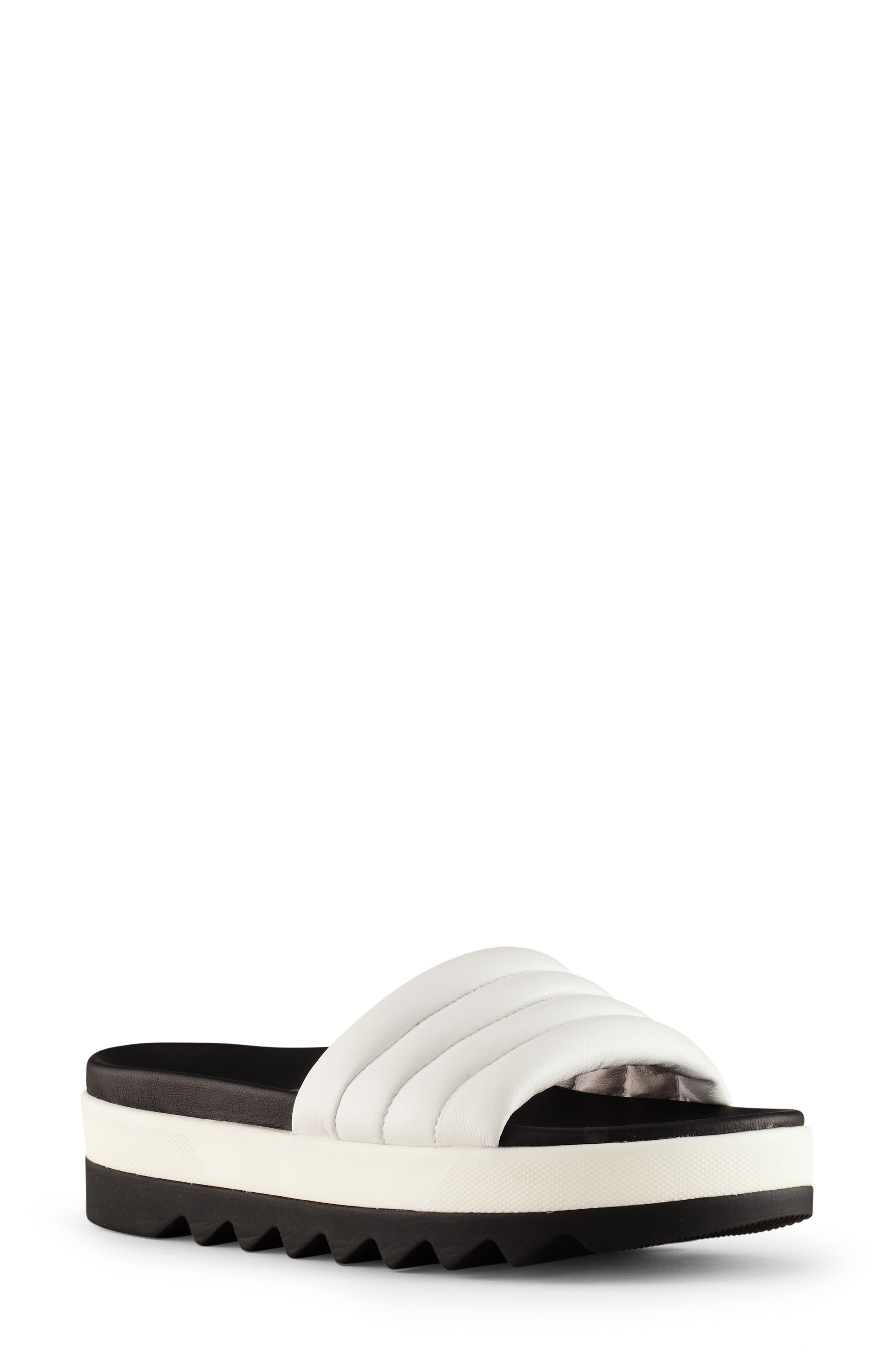 Prato Slide Sandal