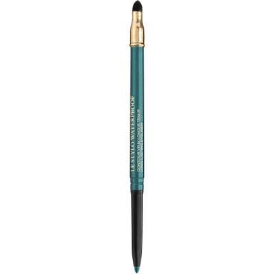 Lancome Le Stylo Waterproof Long Lasting Eyeliner - Turquoise