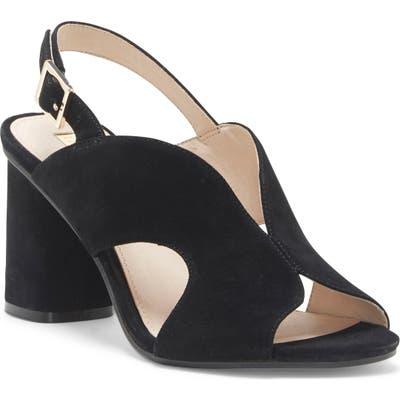 Louise Et Cie Kamber Sandal, Black