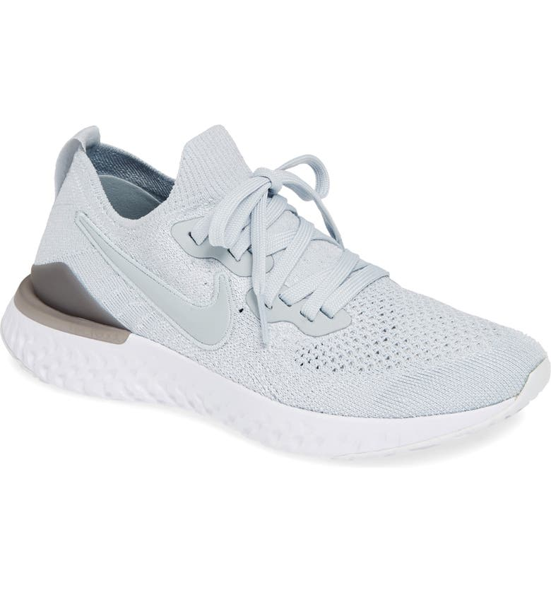 9d12f6d34d70 Nike Epic React Flyknit 2 Running Shoe (Women)