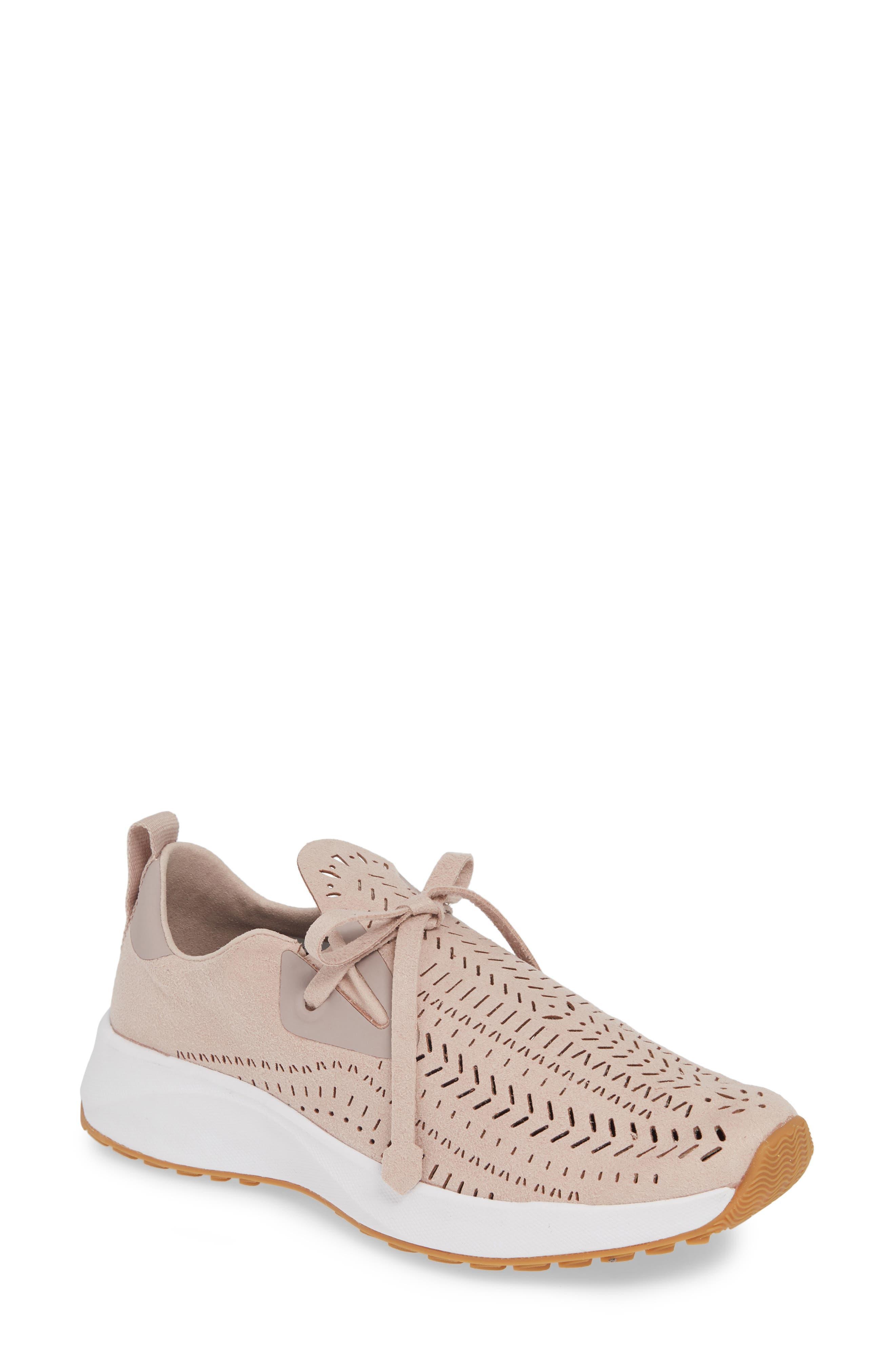 Native Shoes Apollo 2.0 Sneaker, Pink