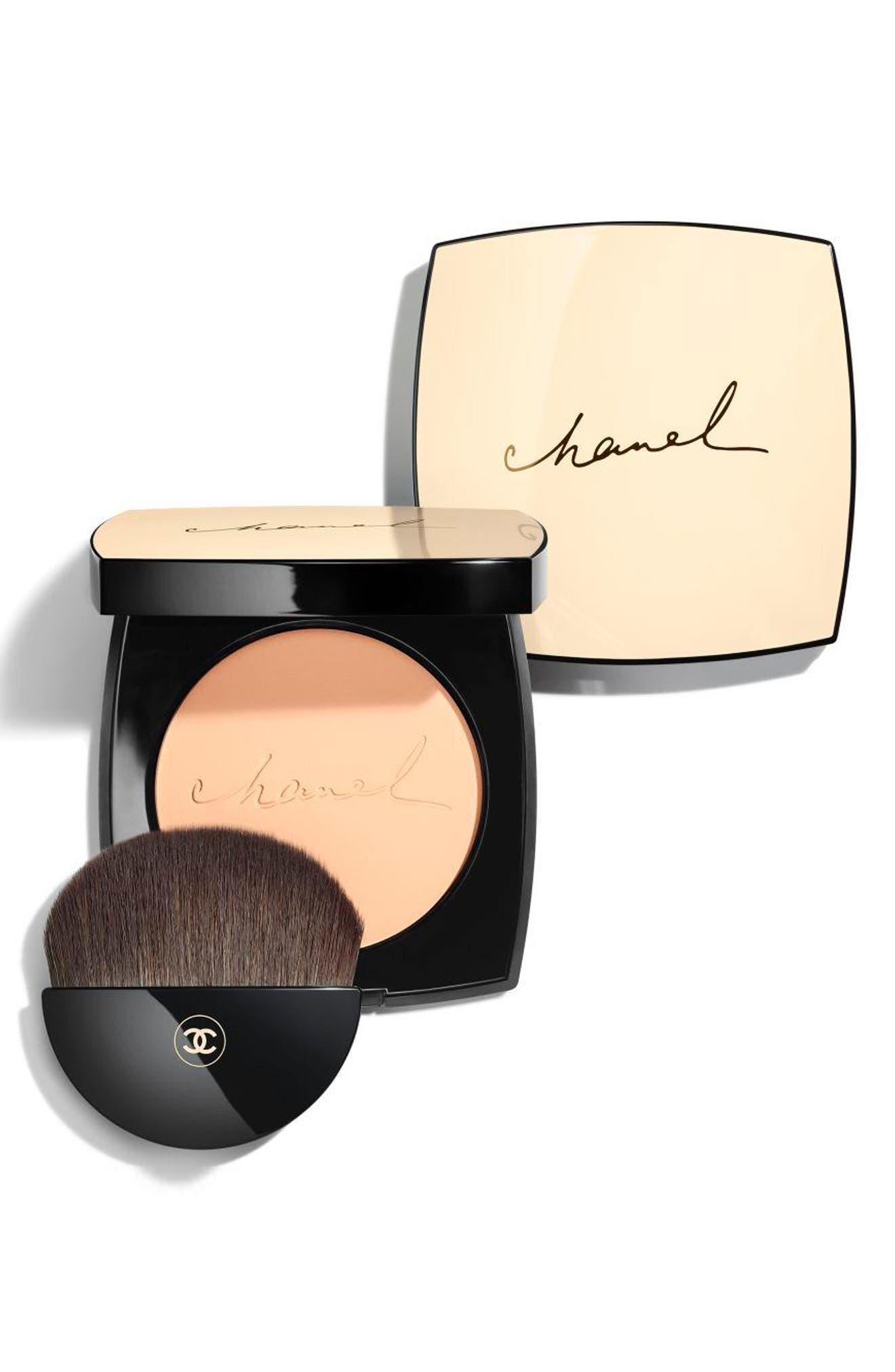 LES BEIGES <br />Exclusive Creation Healthy Glow Sheer Powder, Main, color, 20