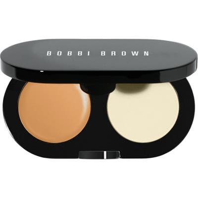 Bobbi Brown Creamy Concealer Kit - #12 Warm Honey