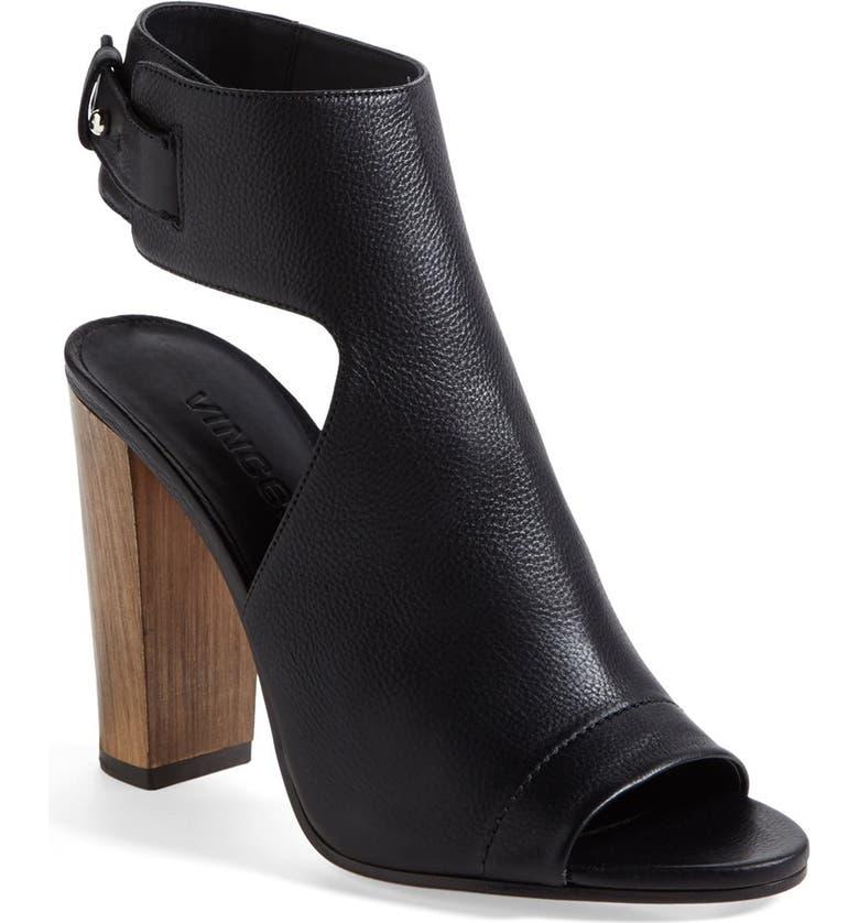 VINCE 'Addie' Sandal, Main, color, 001