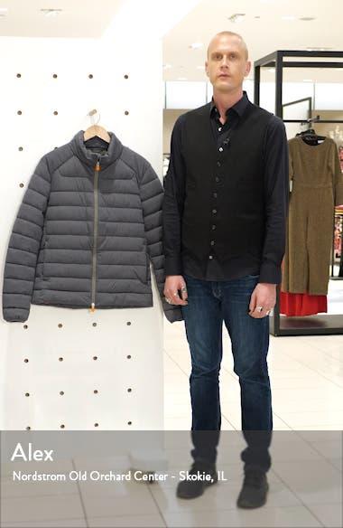 Stretch Waterproof Puffer Jacket, sales video thumbnail