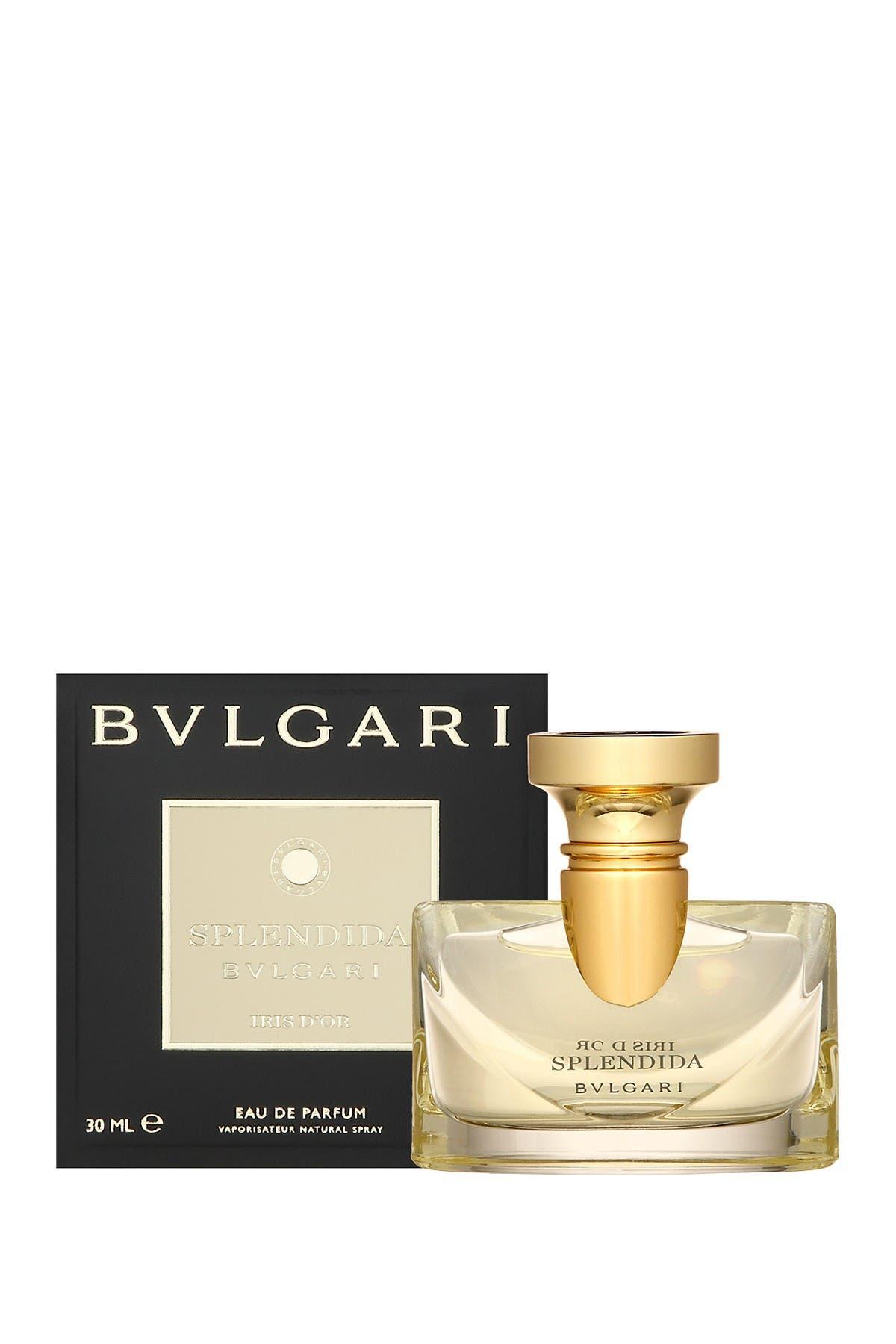 Bvlgari Splendida Iris D'or Eau De Parfum