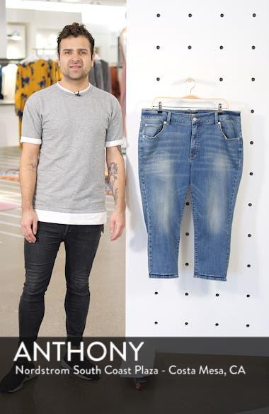 Emma Crop Skinny Jeans, sales video thumbnail