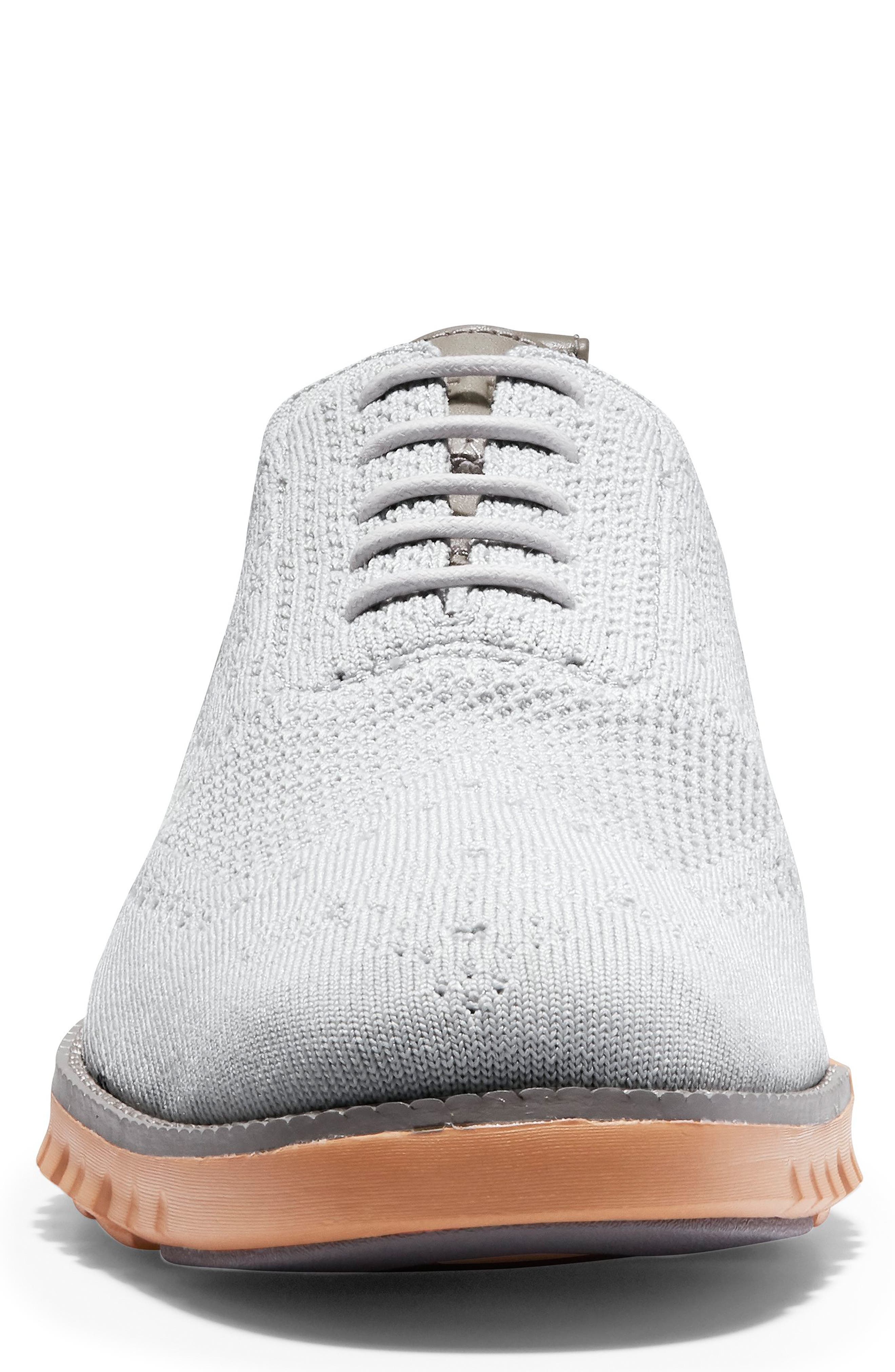 ,                             ZeroGrand Stitchlite Oxford,                             Alternate thumbnail 4, color,                             HARBOR MIST